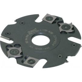 TG13M Fräser Hartmetall-bestückt mit WPL
