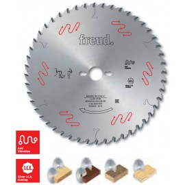 LU2A Sägeblätter zum schneiden von holzplatten und Verbundstoffen