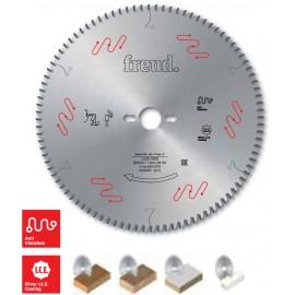 LU2D Řezací kotouče pro řezání dřevěných panelů a kompozitů tenký řez