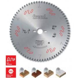LU2E Řezací kotouče pro řezání tropického abrazivního dřeva a desek