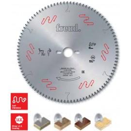 LU3A Sägeblätter zum schneiden von beidseitig beschichteten platten