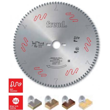 LU3D Sägeblätter zum schneiden von beidseitig beschichteten platten