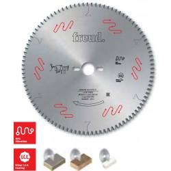 LU3F Sägeblätter zum schneiden von beidseitig beschichteten platten und Kunststoffen