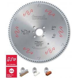 LU5B Fürésztárcsák vasmentes fémek és PVC vágására