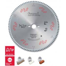 LU5D Fürésztárcsák vasmentes fémek és PVC vágására