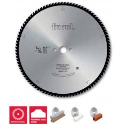 LU5F Fürésztárcsák vasmentes fémek és PVC vágására