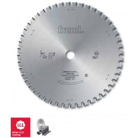 LU6A Pilové kotouče pro řezání železných kovů