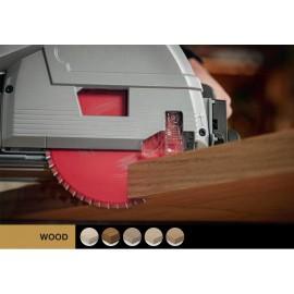 Pilové kotouče pro řezání masivního dřeva